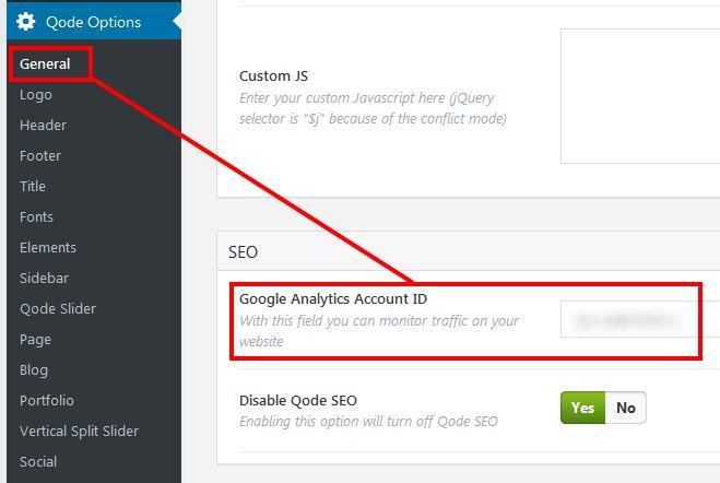 Wprowadzenie do Google Analytics - dodawanie kodu śledzenia