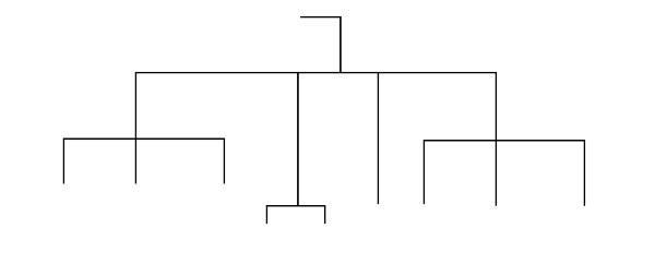 idealne drzewo kategorii