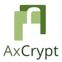 Narzędzia marketingu - AxCrypt