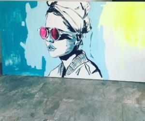 Agata Bronikowska – obrazy na ścianę