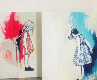 dzieci – Agata Bronikowska – sztuka na zamówienie